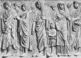 the lifestyle of the typical roman citizens in the first century bc B roman religion in the first century aspects she appealed to the roman public whose lifestyle was a typical deity—his final.